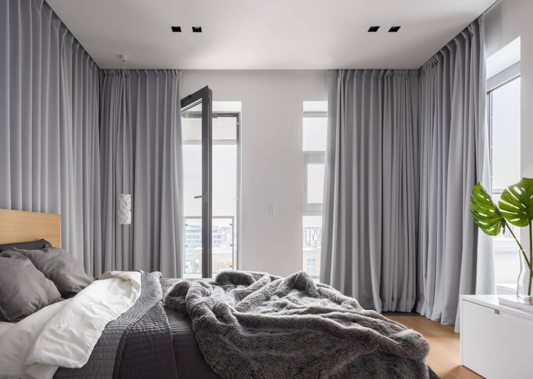 Blackout Curtains | Window Curtains | Curtains To Go | 99 Blinds