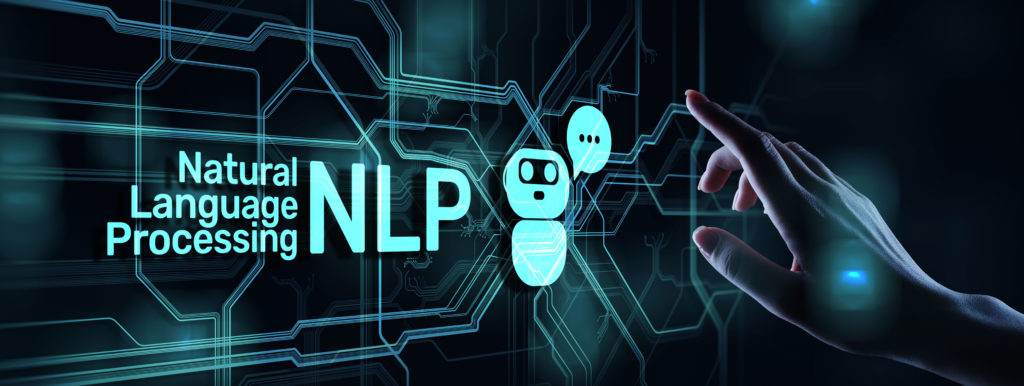 What Is Natural Language Processing? - Introduction to NLP