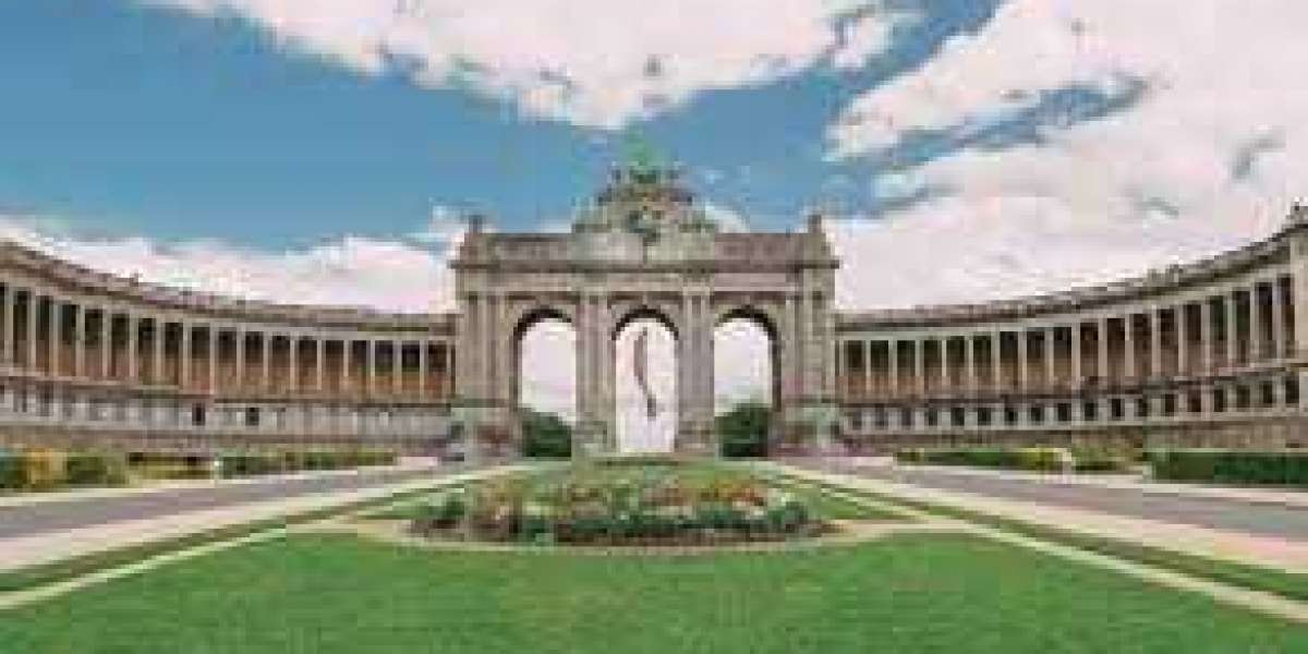 7 THINGS TO DO IN BRUSSELS, BELGIUM