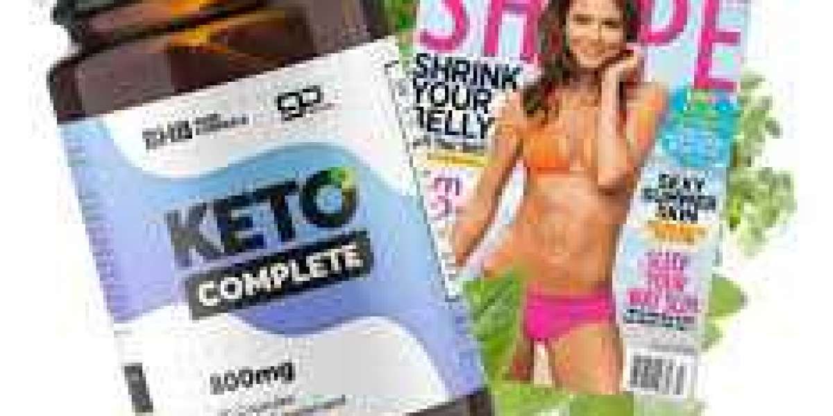What is Keto Complete?