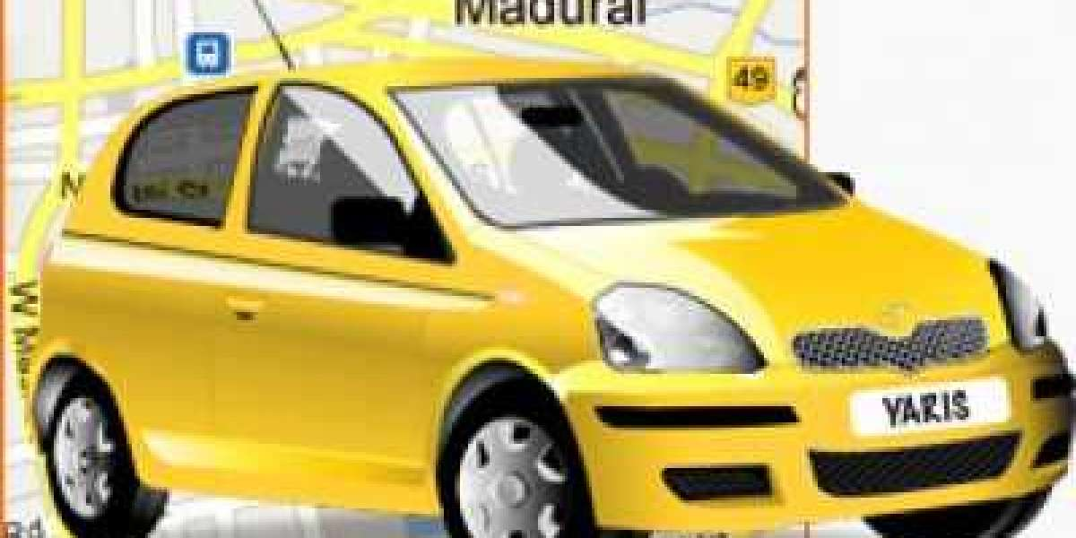 Hire the Best Travels in Madurai at the Best Prices!