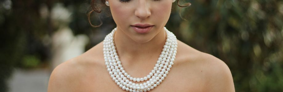 Pearl Jewellery Cover Image