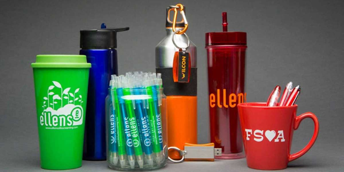 Top 7 Promotional Products That Makes Your Business A Big Hit!