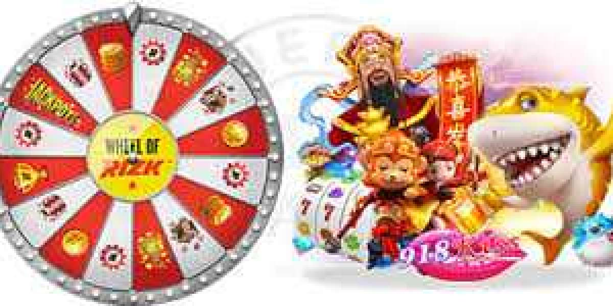 Why Malaysia Casino Games Are So Popular?