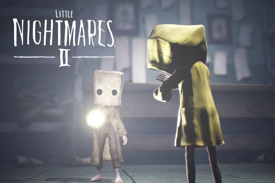 Little Nightmare 2 Ending Explained here Exclusively! - The News Engine