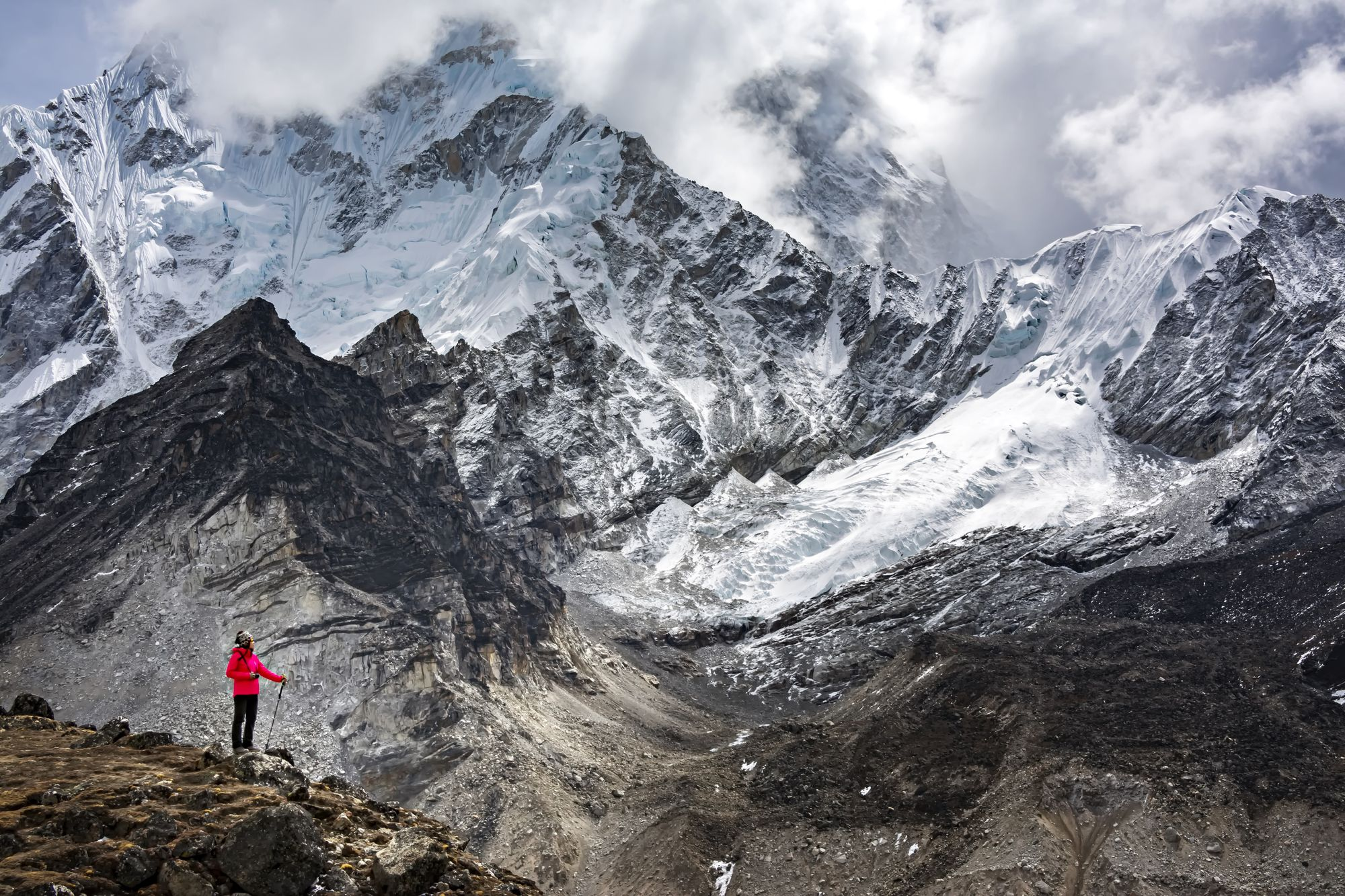 How a Trip to the Himalayas Changed an Influencer's Entrepreneurial Mindset
