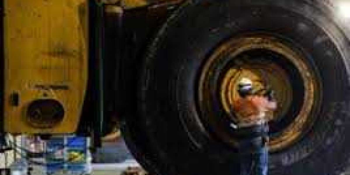 Benefits of Having the Right Wheel Chock for Larger Trucks