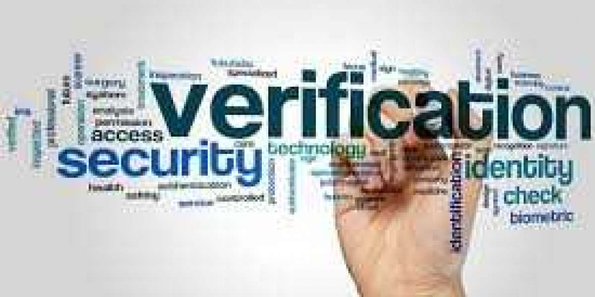 What To Do About Identity Verification Before It's Too Late