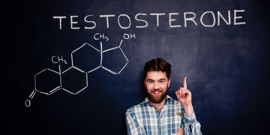 7 Signs Of Low Testosterone & Ways To Boost It Naturally