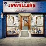 Thomas Wood Jewellers Profile Picture