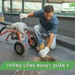 Thống cống nghẹt Quận 3 Profile Picture