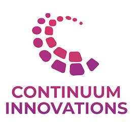 What kind of services you can get from an enterprise solution provider - Continuum Innovation