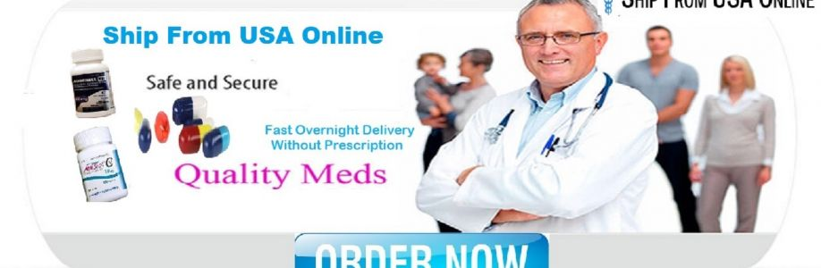 ship from USA online Cover Image