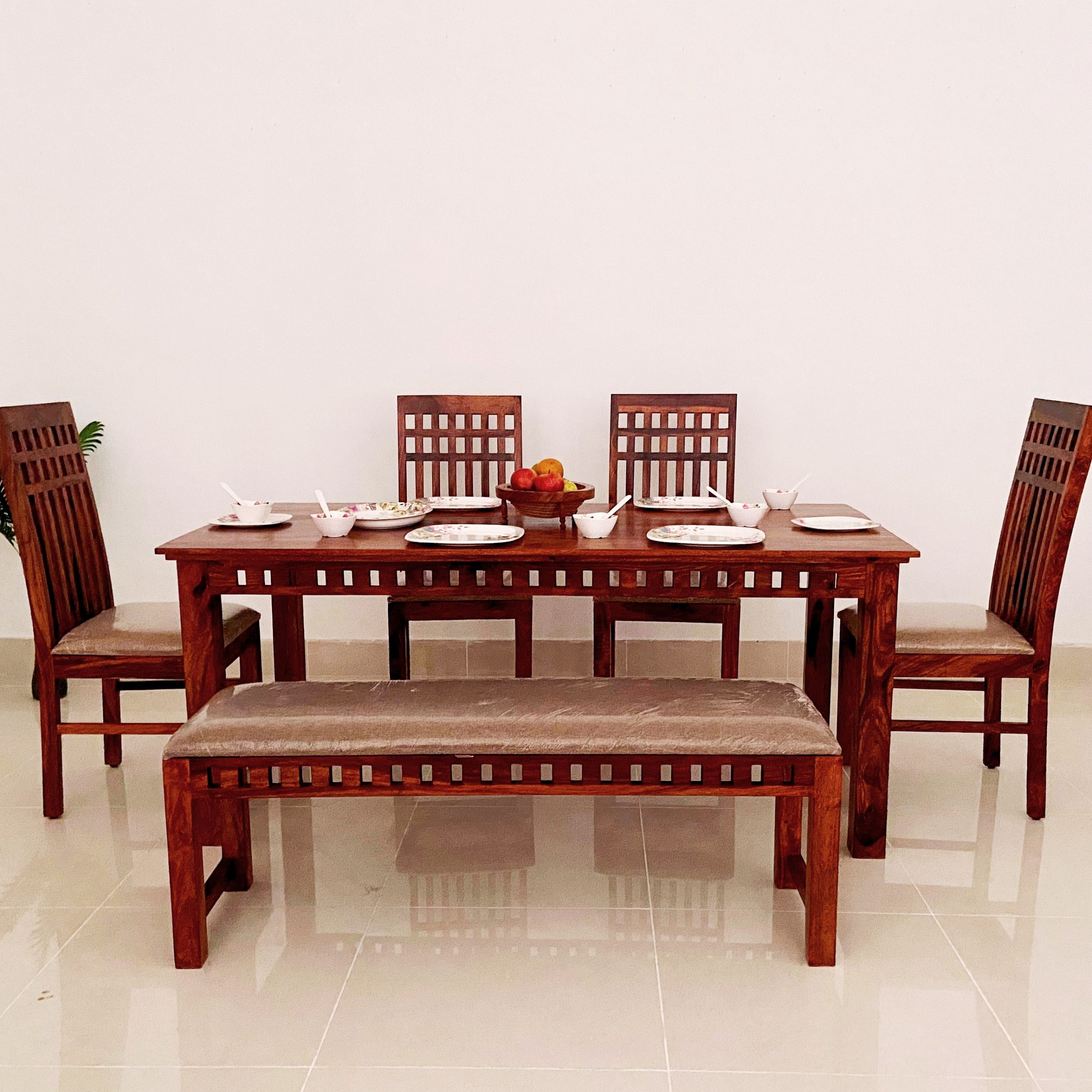 Are you finding the outstanding solid wood dining table collections on online?