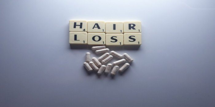 How to use Biotin for Hair Growth When you are Losing Hair   Health Uncle