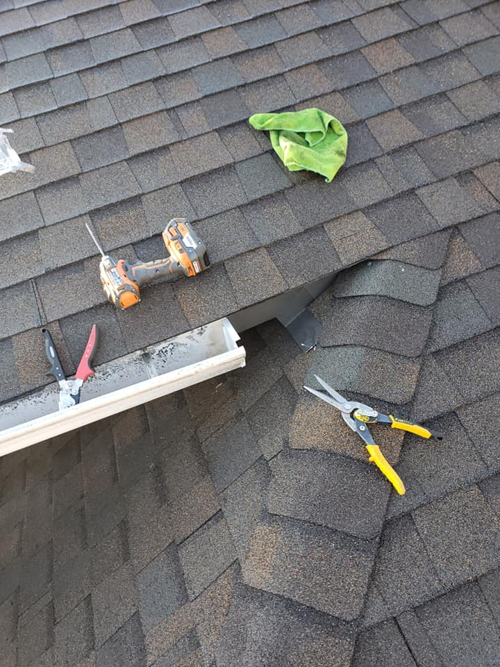 MAINTAINING YOUR ROOF   SRS ROOFING   A+ BBB RATING