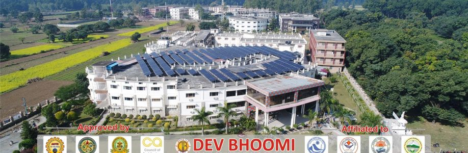 Dev Bhoomi Group of Institutions Cover Image