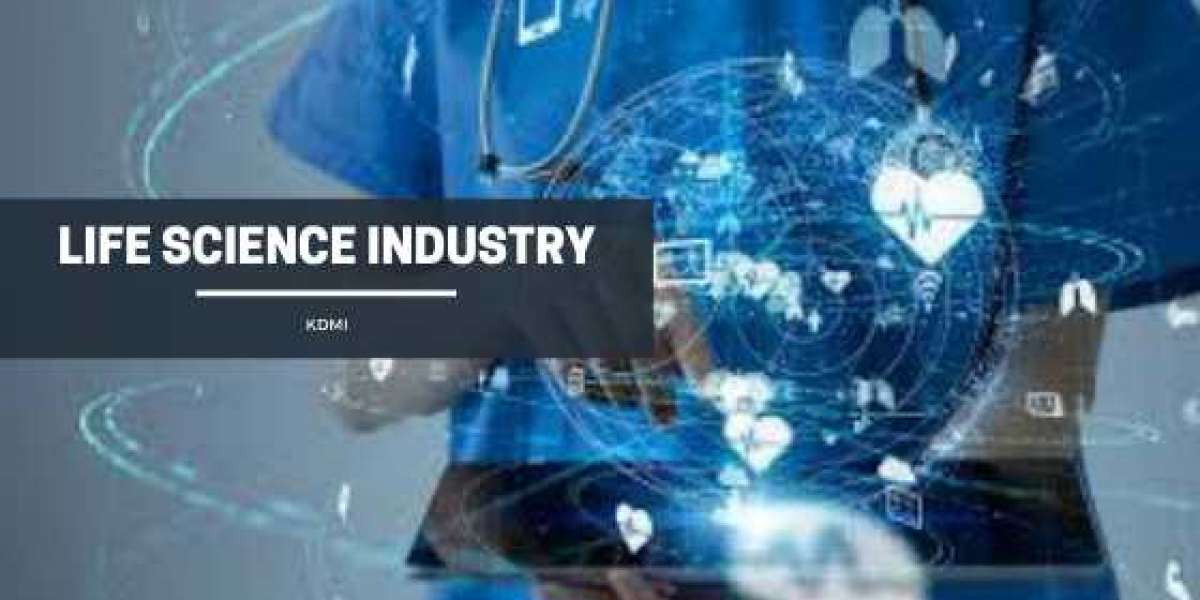 Pharmaceutical Intermediates Market Growth, Industry Analysis | Global And Regional Market Forecast To 2020 -2025|KDMI