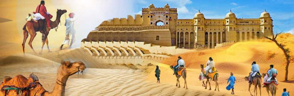 Complete Rajasthan Tour Cover Image