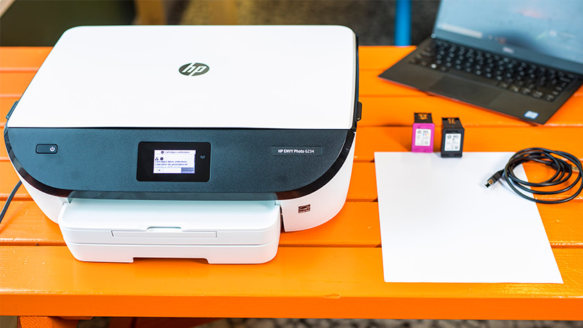 Get Complete HP Wireless Printer Setup with Easy Steps