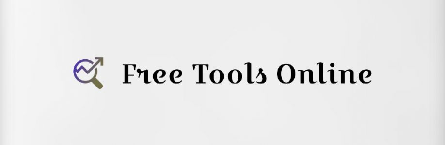 Free Tools Online Cover Image
