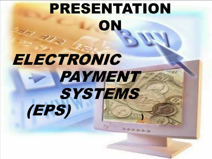 PPT - Uses of Electronic Payment - Synapse Financial Technologies PowerPoint Presentation - ID:10401678