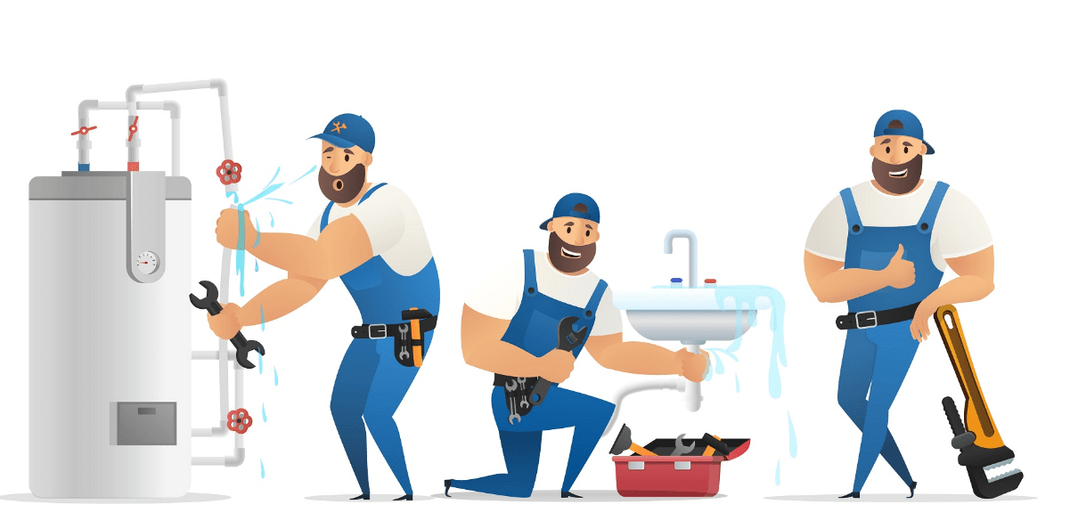 How can I get a Cosay House in winter? – Why is a trained plumber necessary to handle emergencies?