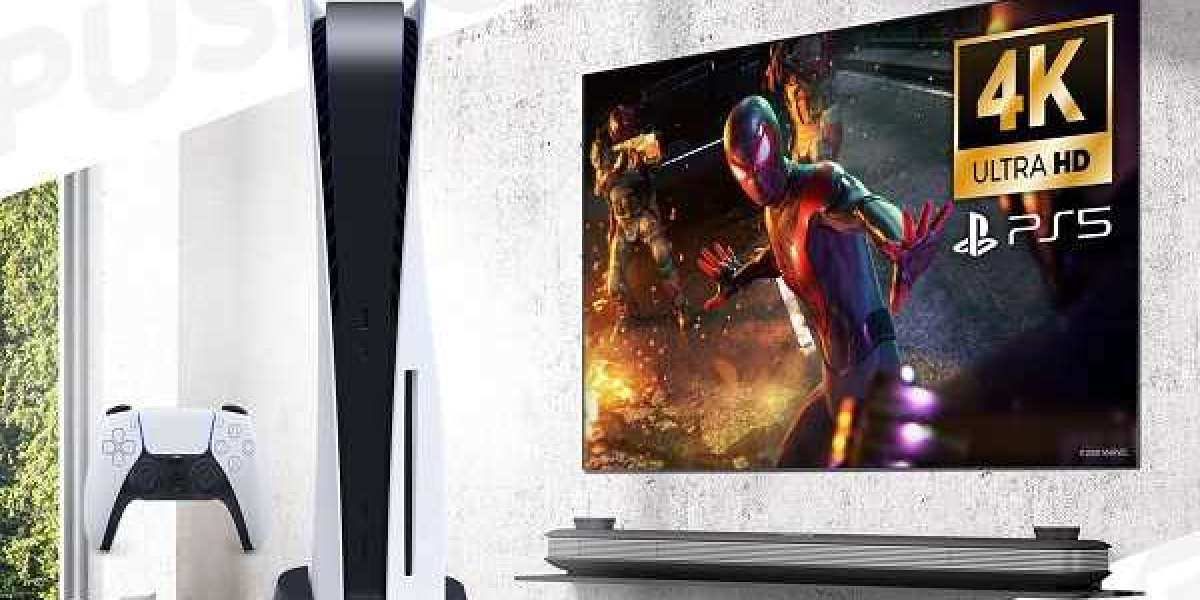 5 BEST TVS FOR PS5 YOU CAN BUY TODAY