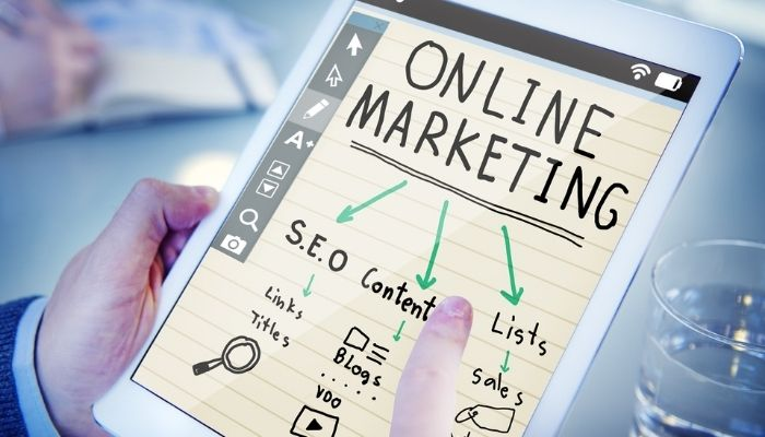 Don't Believe These 4 Myths About Digital Marketing
