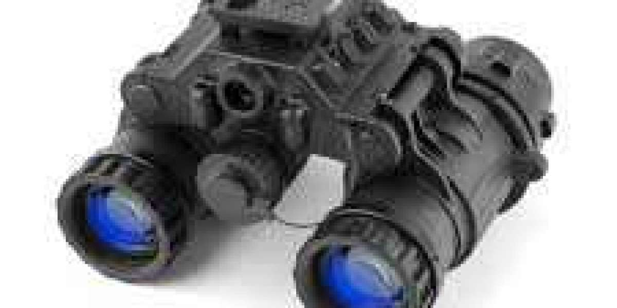 Night Vision Device Market COVID - 19 Outbreak Analysis & Forecast Report 2027