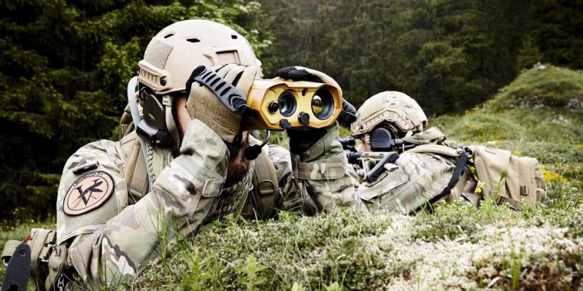 Military Electro-Optical and Infrared Systems Market Global Demand and Precise Outlook 2021 to 2030