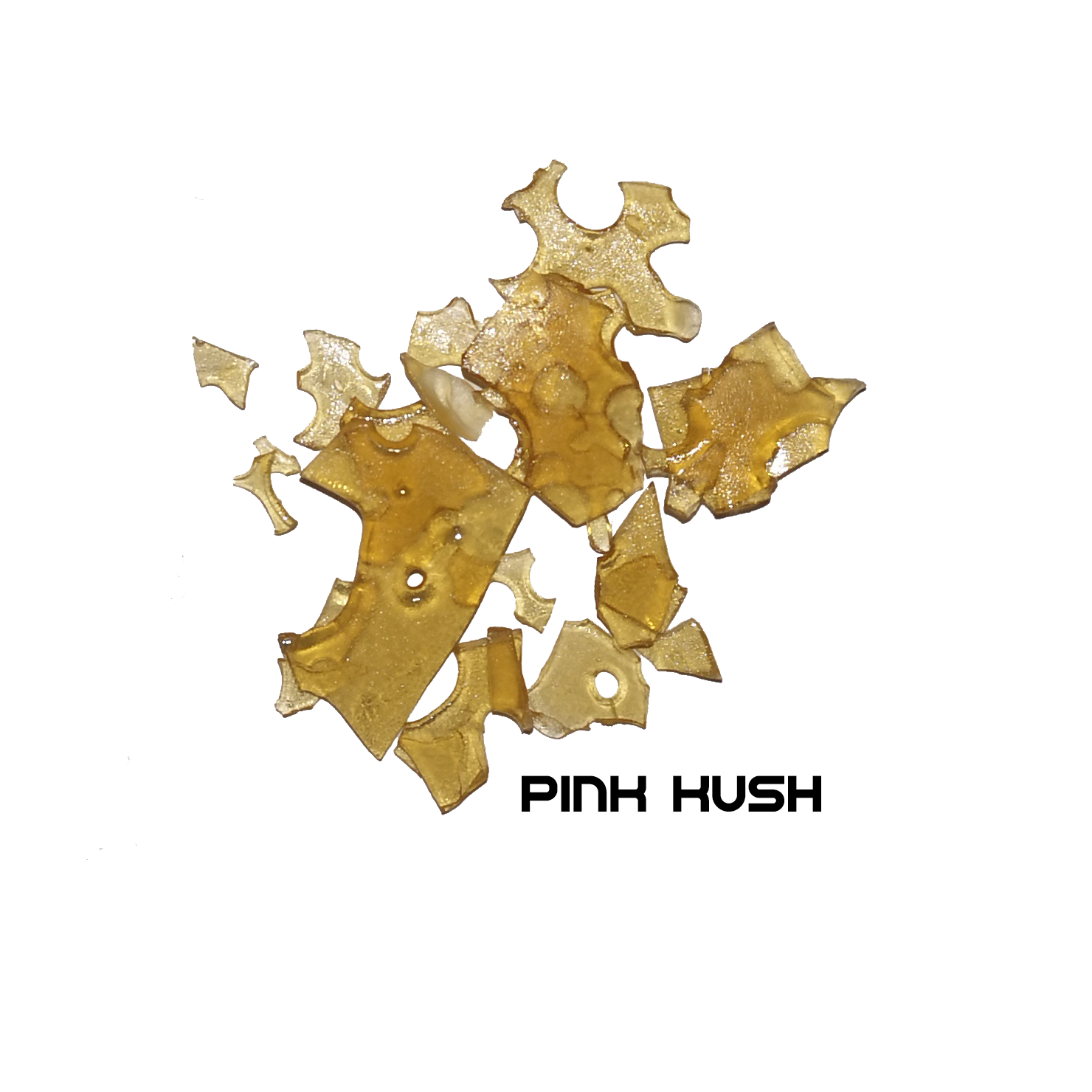 Buy PINK KUSH SHATTER by Gold Glue AAAA ( 1gram ) Online - OBO