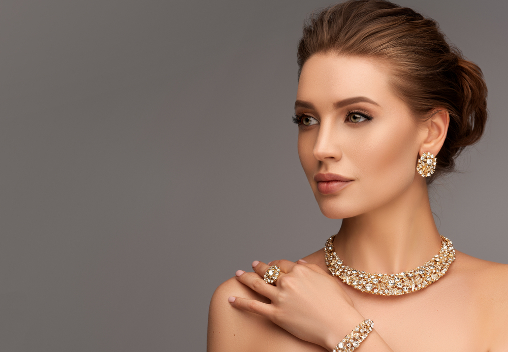 Guide To pick The Best Diamond Necklace