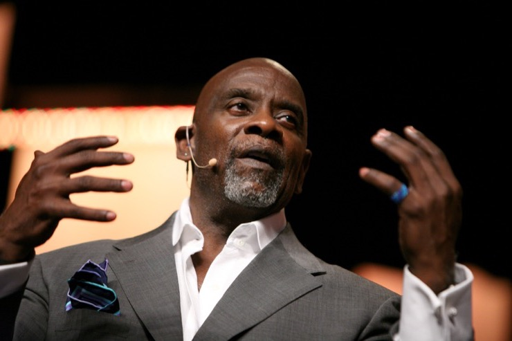 The American Dream: From Rags to Riches, the Story of Chris Gardner Jr