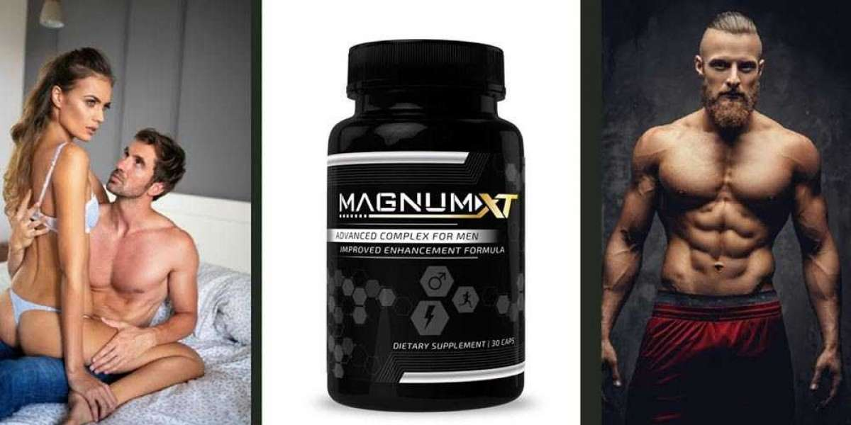 Magnum XT Official Update And Reviews: Enjoy Your Night Life – Pills And Benefits?