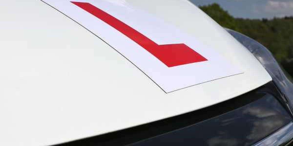 Driving Lessons: Where to Start?