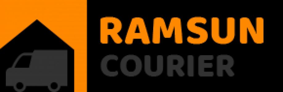 Ramsun Courier Cover Image
