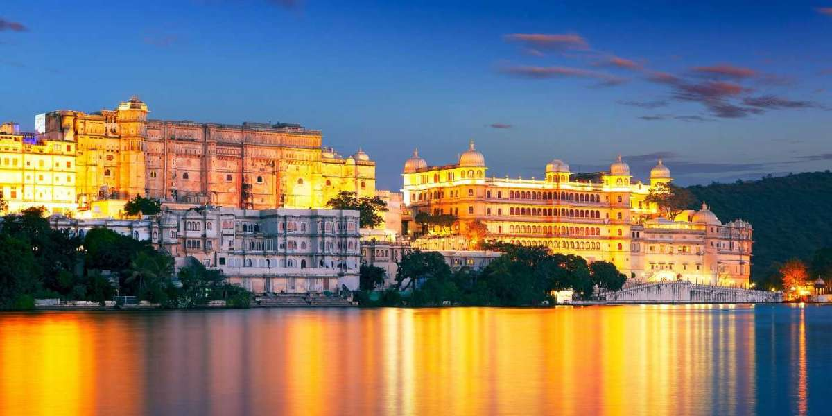 Best Utterly Gorgeous Places to See Near Udaipur