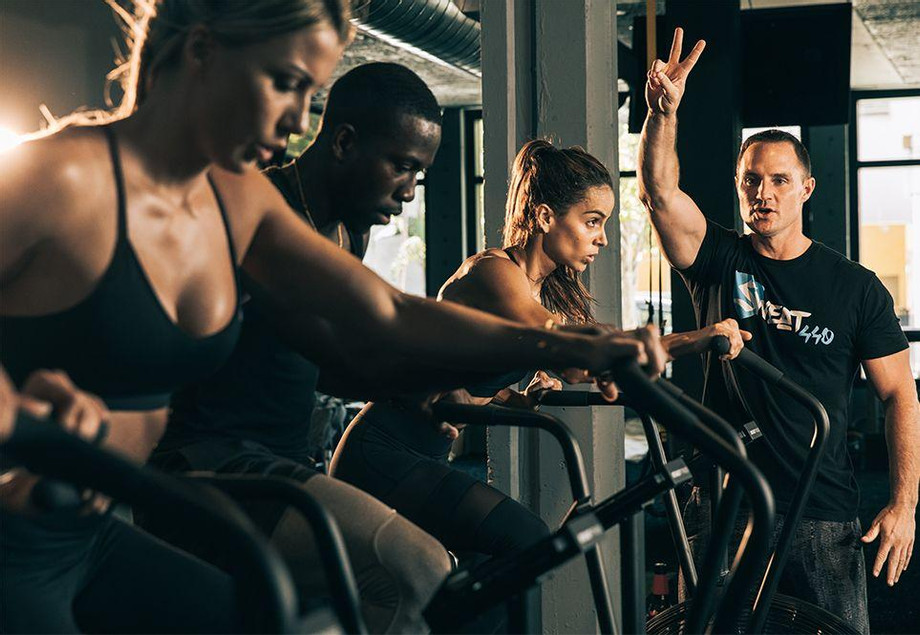 How to Lose Weight Faster With High-Intensity Interval Train