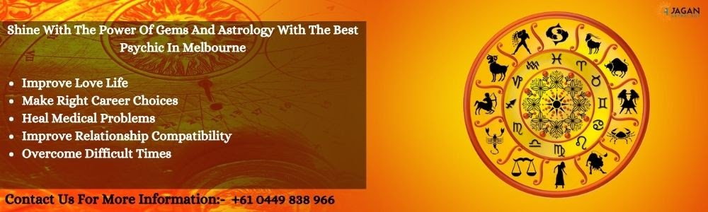 Shine With The Power Of Gems And Astrology With The Best Psychic In Melbourne