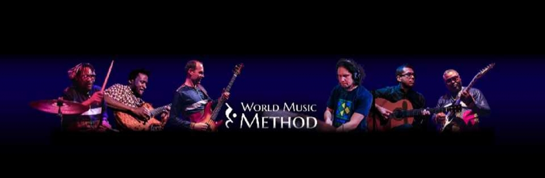 World Music  Method | Online Music Lessons Cover Image