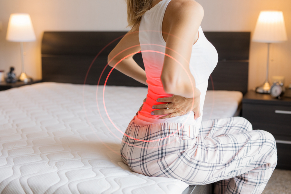 The Best Mattress in India - Orthopedic for Back Pain - BestCheck