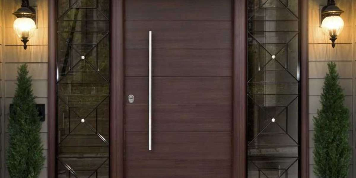 Factors That Affect Security Doors Prices