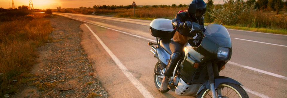 Motorcycle Accidents | Motorcycle Personal Injury Lawyer