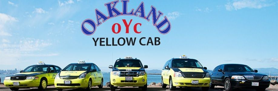 Oakland Yellow Cab Cover Image