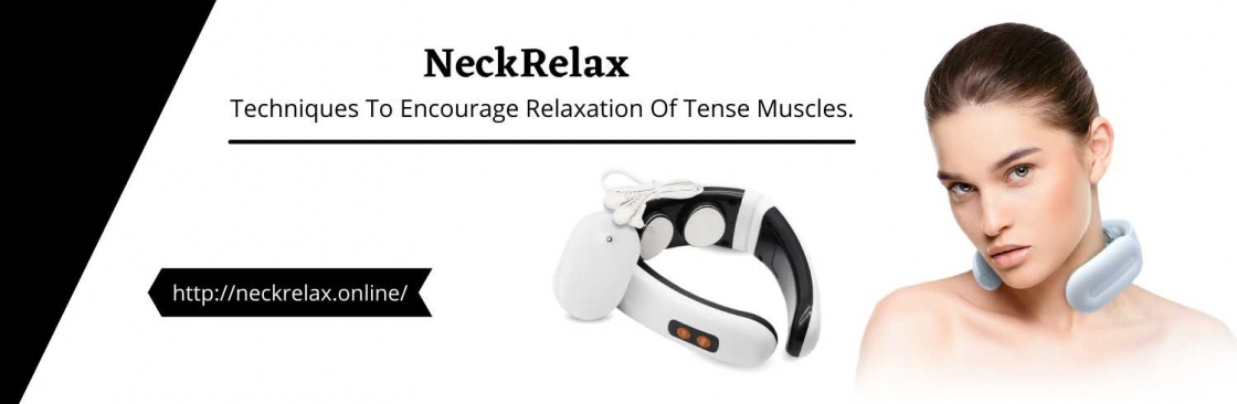Neck Relax Cover Image
