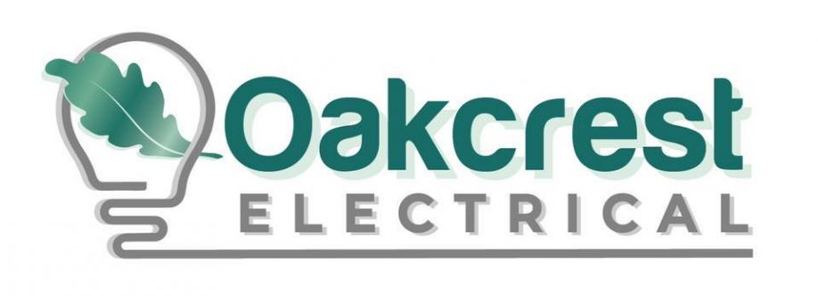Oakcrest Electrical Cover Image