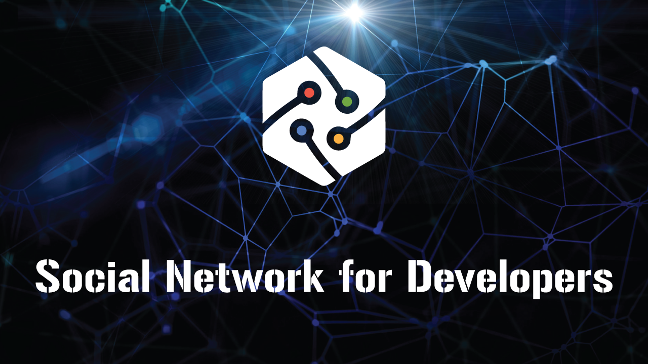 Social Network for Programmers and Developers