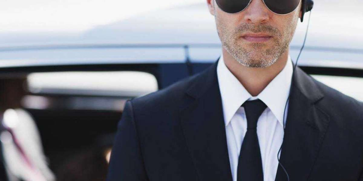 Guarantee Your Safety With Close Protection Services