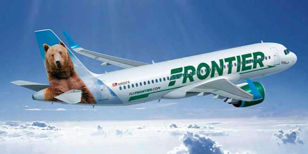 Frontier Airlines Deals Service Telephone Number +1-855 -948-3805 And Get Ticket Deals
